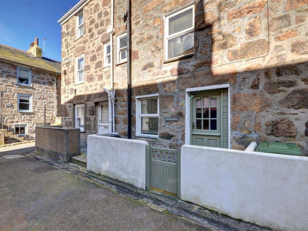 Maison de vacances Moonshine (2083302), St. Ives, Cornouailles - Sorlingues, Angleterre, Royaume-Uni, image 7