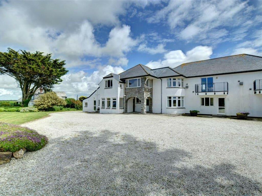 Appartement de vacances Newland (2083319), St. Merryn, Cornouailles - Sorlingues, Angleterre, Royaume-Uni, image 1