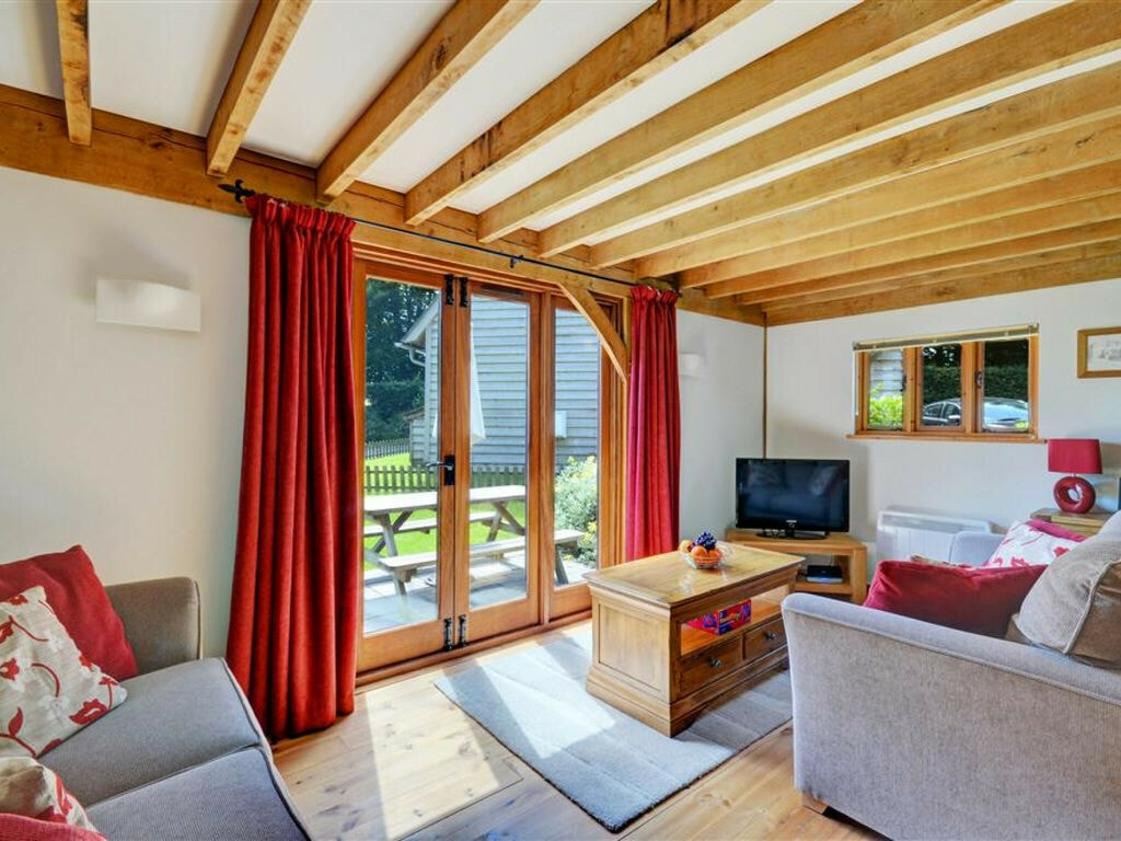 Maison de vacances Kingfisher Lodge (2083300), Davidstow, Cornouailles - Sorlingues, Angleterre, Royaume-Uni, image 5