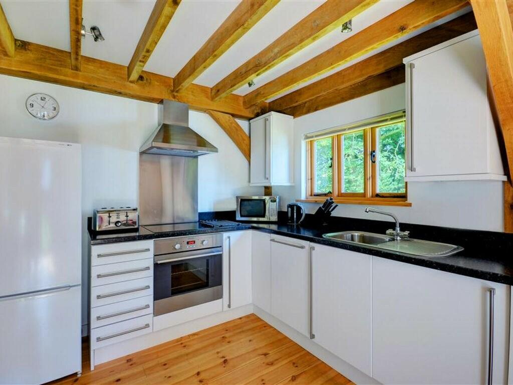 Maison de vacances Kingfisher Lodge (2083300), Davidstow, Cornouailles - Sorlingues, Angleterre, Royaume-Uni, image 10