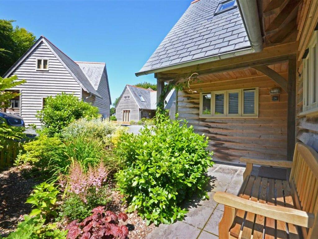 Maison de vacances Kingfisher Lodge (2083300), Davidstow, Cornouailles - Sorlingues, Angleterre, Royaume-Uni, image 4