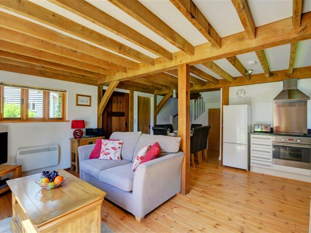 Maison de vacances Kingfisher Lodge (2083300), Davidstow, Cornouailles - Sorlingues, Angleterre, Royaume-Uni, image 6