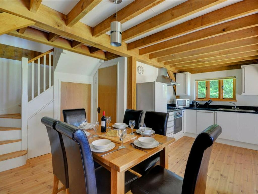Maison de vacances Kingfisher Lodge (2083300), Davidstow, Cornouailles - Sorlingues, Angleterre, Royaume-Uni, image 9
