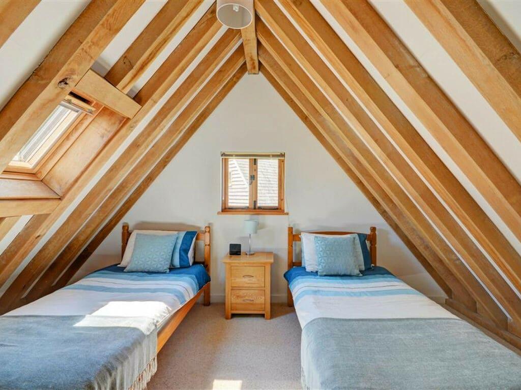 Maison de vacances Kingfisher Lodge (2083300), Davidstow, Cornouailles - Sorlingues, Angleterre, Royaume-Uni, image 13