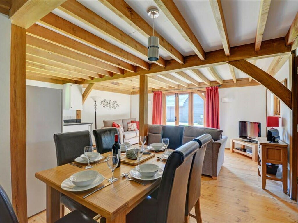 Maison de vacances Kingfisher Lodge (2083300), Davidstow, Cornouailles - Sorlingues, Angleterre, Royaume-Uni, image 8