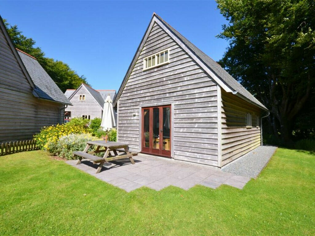 Maison de vacances Kingfisher Lodge (2083300), Davidstow, Cornouailles - Sorlingues, Angleterre, Royaume-Uni, image 2