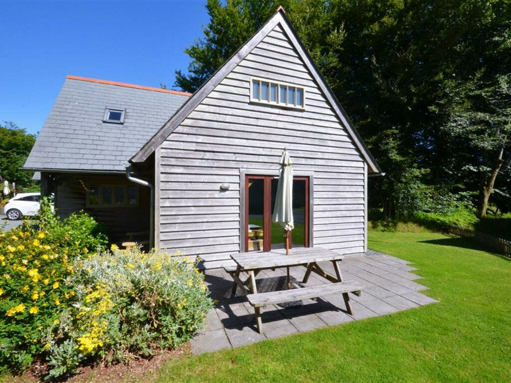 Maison de vacances Kingfisher Lodge (2083300), Davidstow, Cornouailles - Sorlingues, Angleterre, Royaume-Uni, image 1