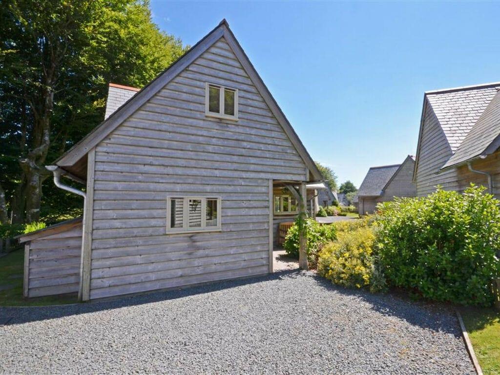 Maison de vacances Kingfisher Lodge (2083300), Davidstow, Cornouailles - Sorlingues, Angleterre, Royaume-Uni, image 3