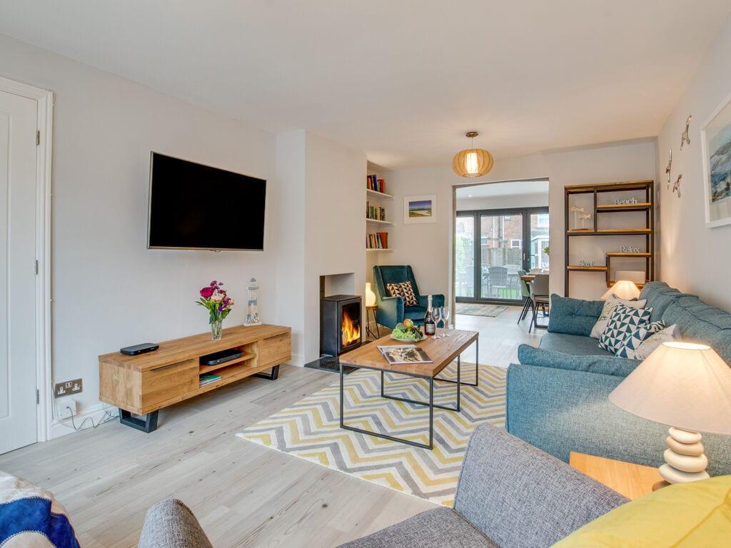 Maison de vacances Turnstone Cottage (2083374), Padstow, Cornouailles - Sorlingues, Angleterre, Royaume-Uni, image 6