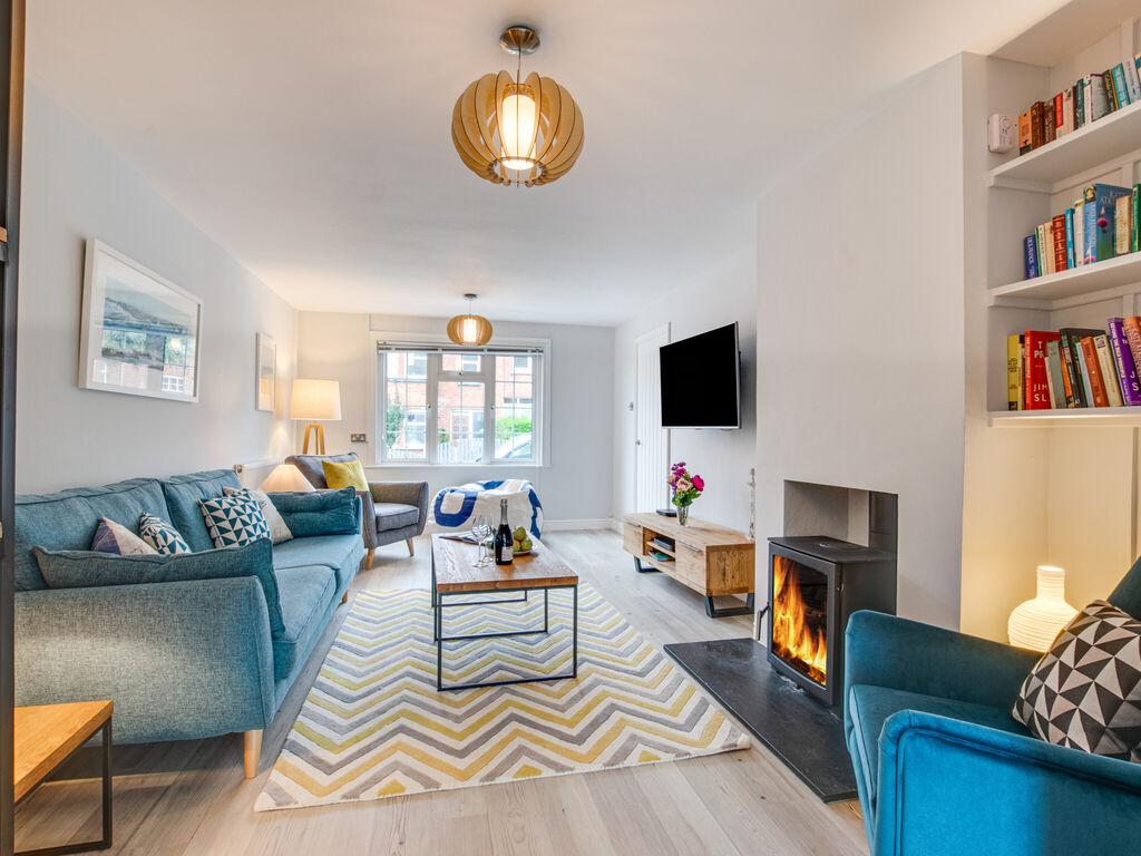 Maison de vacances Turnstone Cottage (2083374), Padstow, Cornouailles - Sorlingues, Angleterre, Royaume-Uni, image 5