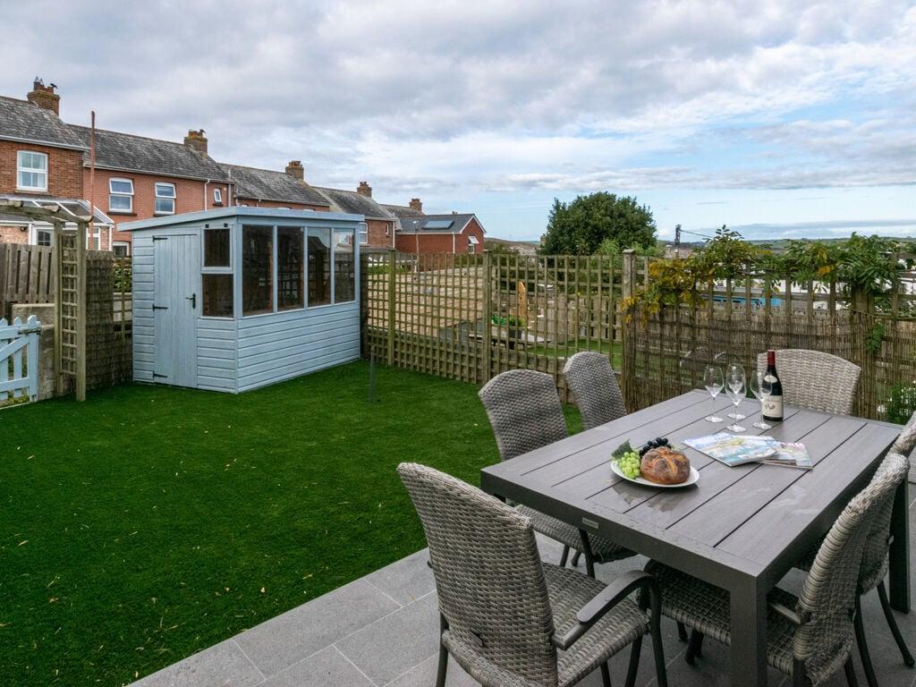 Maison de vacances Turnstone Cottage (2083374), Padstow, Cornouailles - Sorlingues, Angleterre, Royaume-Uni, image 19