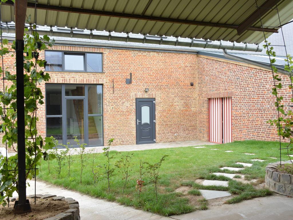 Ferienhaus La Ferme Sainte-Adèle (2279128), Forville, Namur, Wallonien, Belgien, Bild 2