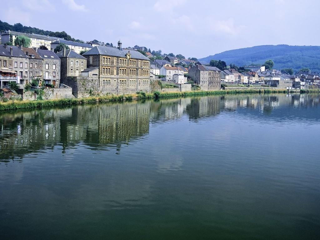 Ferienhaus La Ferme Sainte-Adèle (2279128), Forville, Namur, Wallonien, Belgien, Bild 35