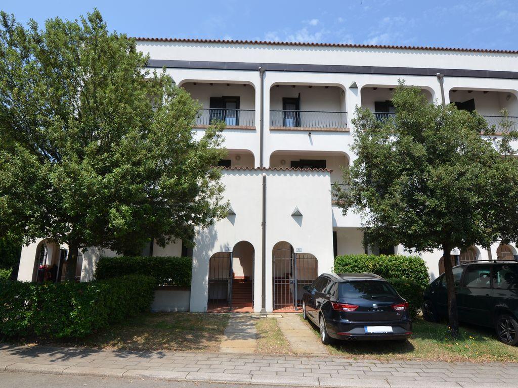 Holiday house Familienfreundliches Apartment in einem gemütlichen Badeort (2066104), Lido di Spina, Adriatic coast (Emilia-Romagna), Emilia-Romagna, Italy, picture 3