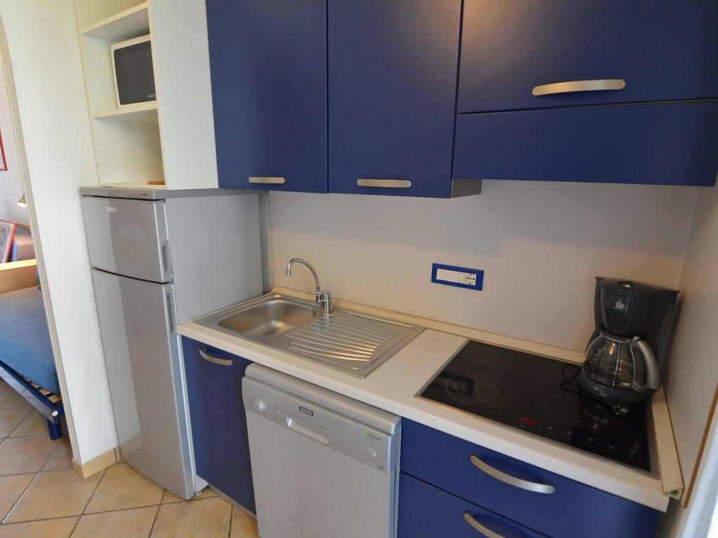 Holiday house Familienfreundliches Apartment in einem gemütlichen Badeort (2066104), Lido di Spina, Adriatic coast (Emilia-Romagna), Emilia-Romagna, Italy, picture 14