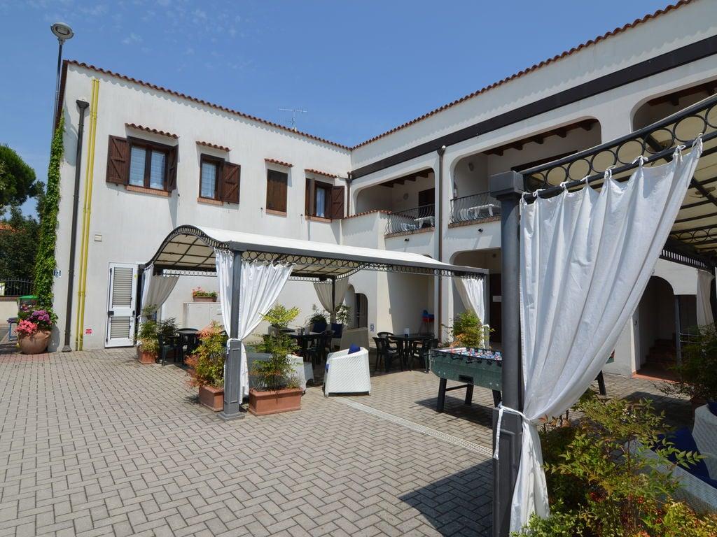 Holiday house Familienfreundliches Apartment in einem gemütlichen Badeort (2066104), Lido di Spina, Adriatic coast (Emilia-Romagna), Emilia-Romagna, Italy, picture 2