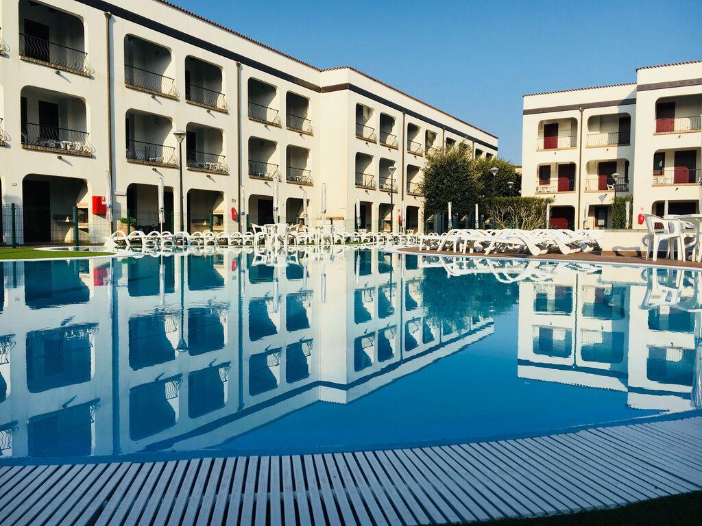 Holiday house Familienfreundliches Apartment in einem gemütlichen Badeort (2066104), Lido di Spina, Adriatic coast (Emilia-Romagna), Emilia-Romagna, Italy, picture 6