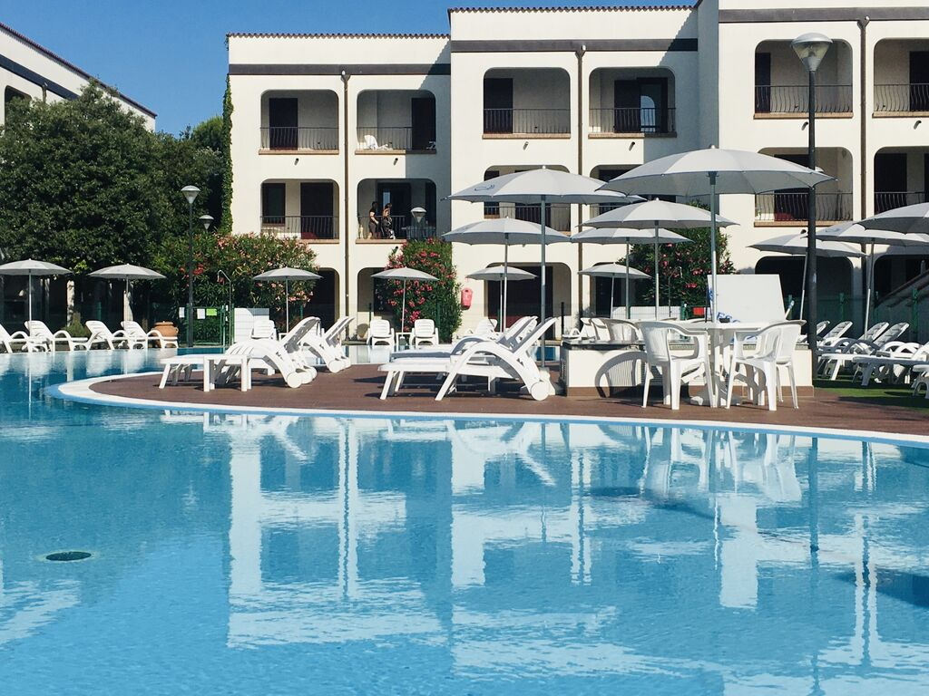 Holiday house Familienfreundliches Apartment in einem gemütlichen Badeort (2066104), Lido di Spina, Adriatic coast (Emilia-Romagna), Emilia-Romagna, Italy, picture 7