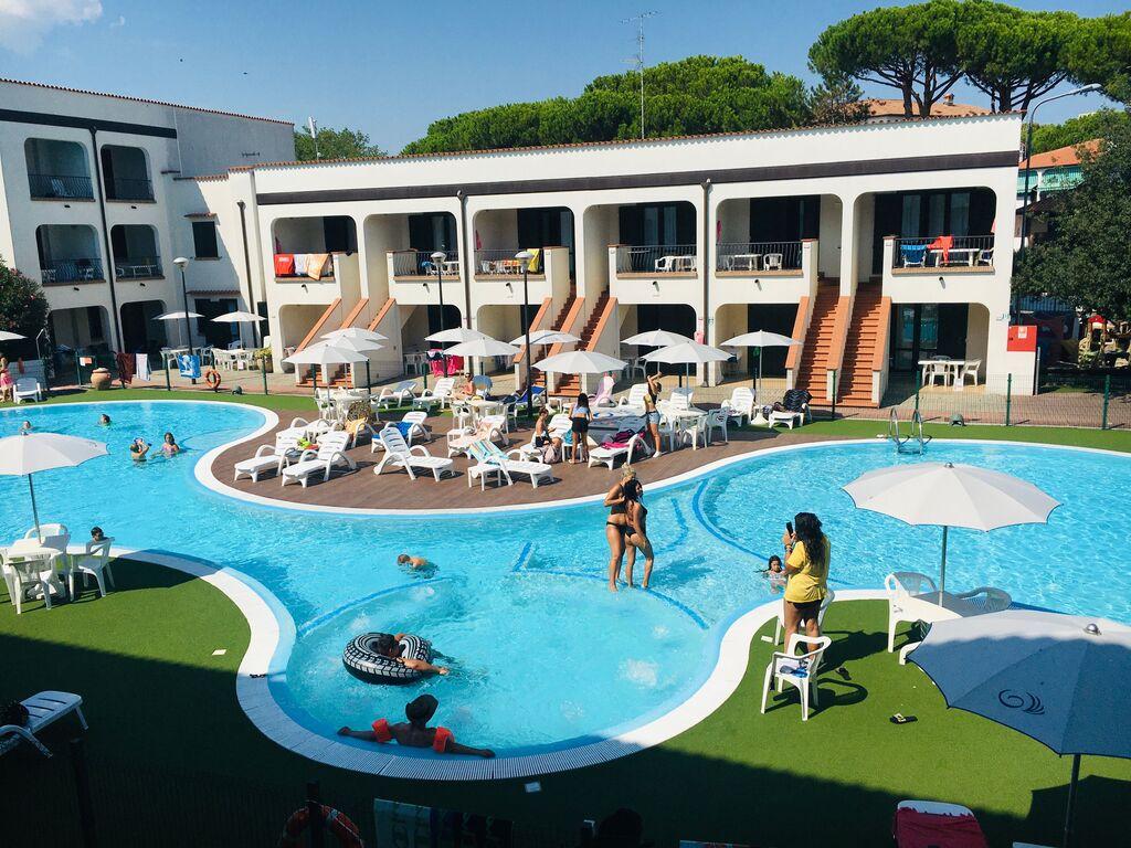 Holiday house Familienfreundliches Apartment in einem gemütlichen Badeort (2066104), Lido di Spina, Adriatic coast (Emilia-Romagna), Emilia-Romagna, Italy, picture 34