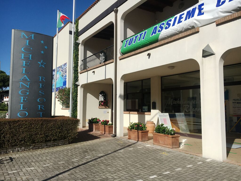 Holiday house Familienfreundliches Apartment in einem gemütlichen Badeort (2066104), Lido di Spina, Adriatic coast (Emilia-Romagna), Emilia-Romagna, Italy, picture 11