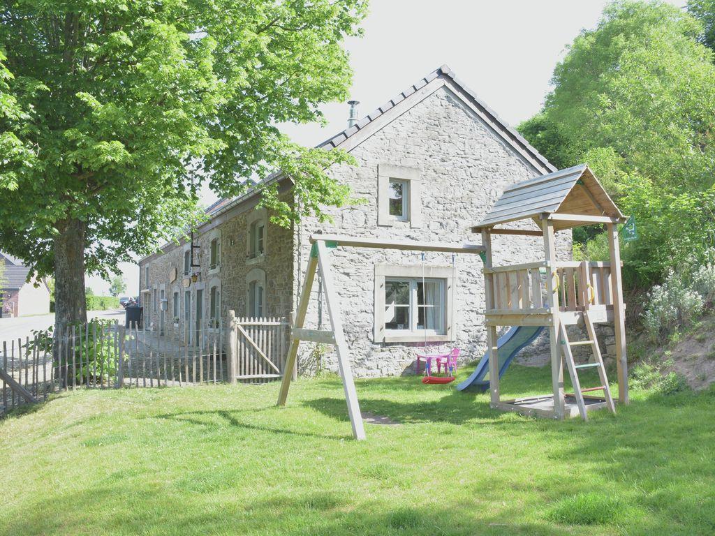 Ferienhaus Vintage-Bauernhof mit überdachtem Garten in Durbuy (2128190), Durbuy, Luxemburg (BE), Wallonien, Belgien, Bild 8