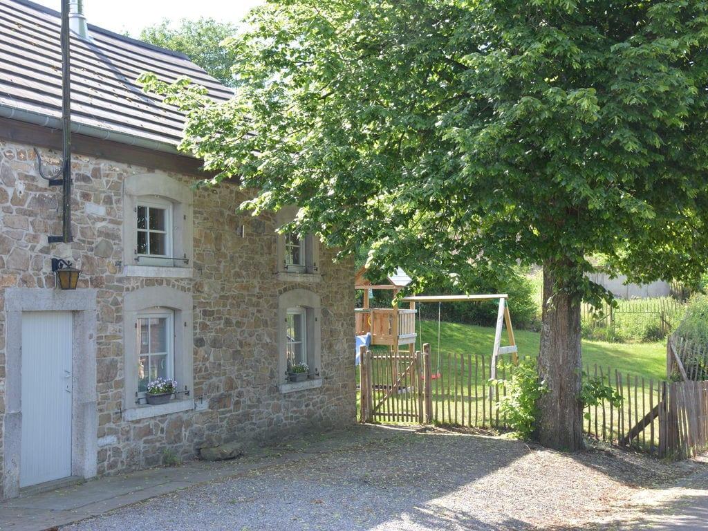 Ferienhaus Vintage-Bauernhof mit überdachtem Garten in Durbuy (2128190), Durbuy, Luxemburg (BE), Wallonien, Belgien, Bild 9