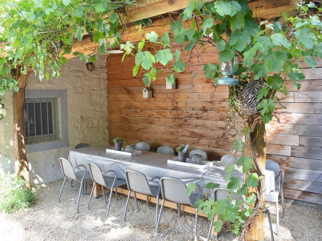 Ferienhaus Vintage-Bauernhof mit überdachtem Garten in Durbuy (2128190), Durbuy, Luxemburg (BE), Wallonien, Belgien, Bild 5