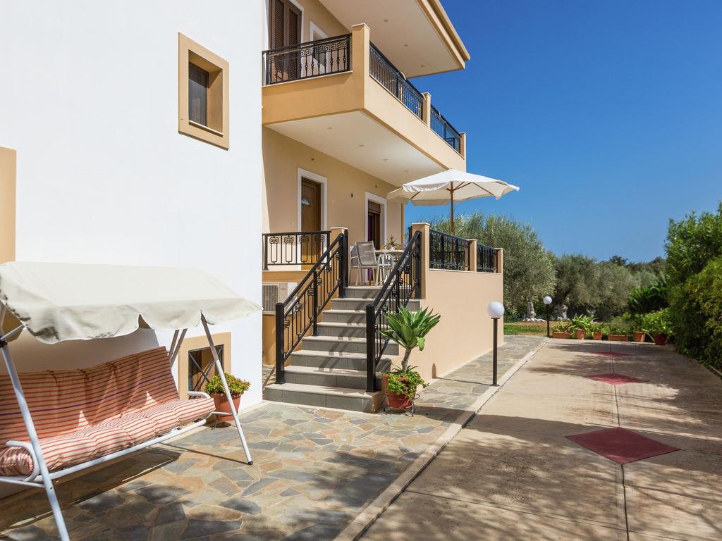 Ferienwohnung Wunderschöne Ferienwohnung in Prines in Strandnähe (2063704), Rethymno, Kreta Nordküste, Kreta, Griechenland, Bild 4