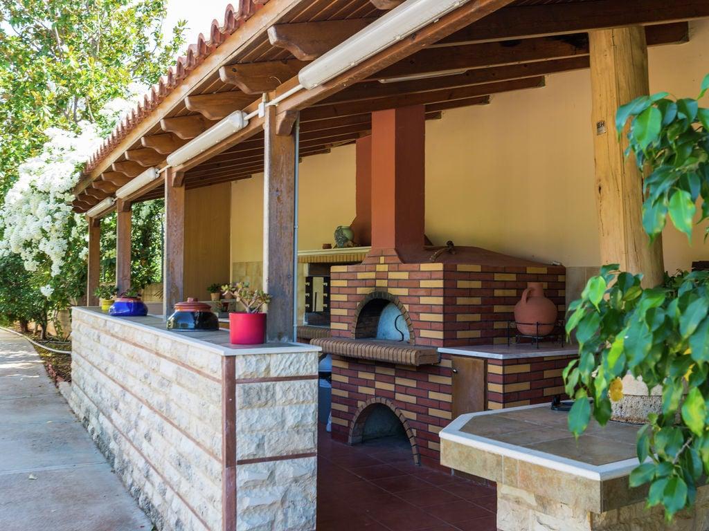 Ferienwohnung Wunderschöne Ferienwohnung in Prines in Strandnähe (2063704), Rethymno, Kreta Nordküste, Kreta, Griechenland, Bild 28
