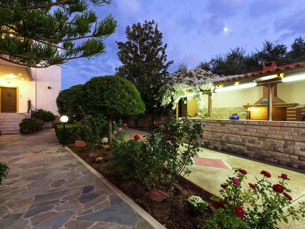 Ferienwohnung Wunderschöne Ferienwohnung in Prines in Strandnähe (2063704), Rethymno, Kreta Nordküste, Kreta, Griechenland, Bild 34