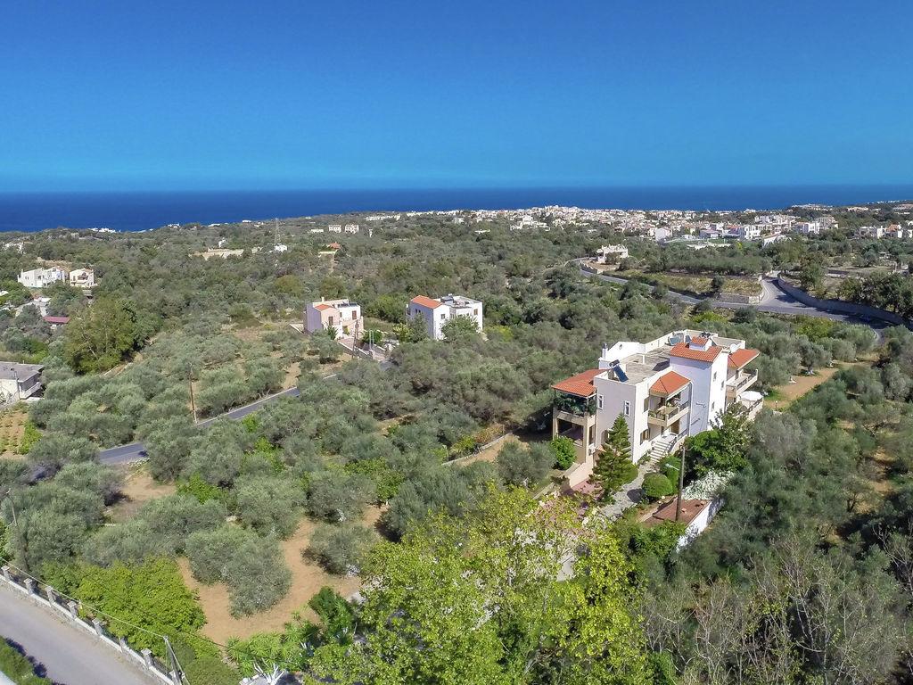 Ferienwohnung Wunderschöne Ferienwohnung in Prines in Strandnähe (2063704), Rethymno, Kreta Nordküste, Kreta, Griechenland, Bild 35