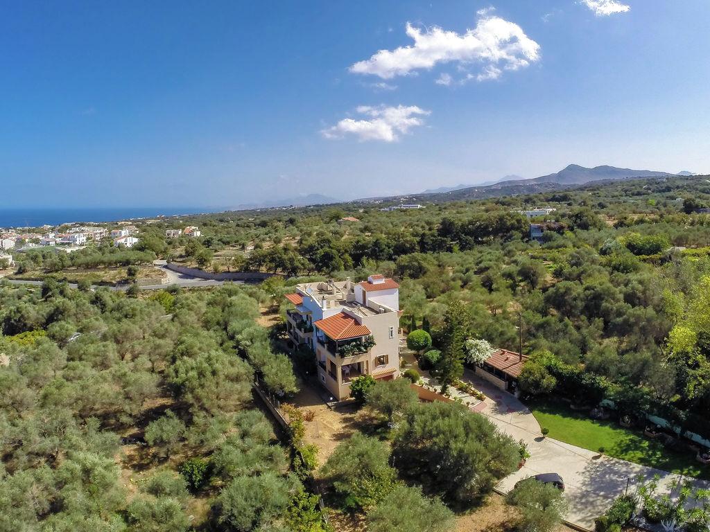 Ferienwohnung Wunderschöne Ferienwohnung in Prines in Strandnähe (2063704), Rethymno, Kreta Nordküste, Kreta, Griechenland, Bild 8