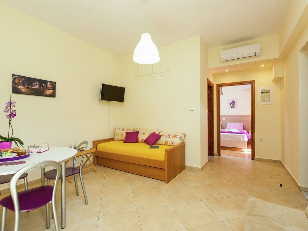 Ferienhaus Wine Apartment (2063702), Prines, Kreta Nordküste, Kreta, Griechenland, Bild 11
