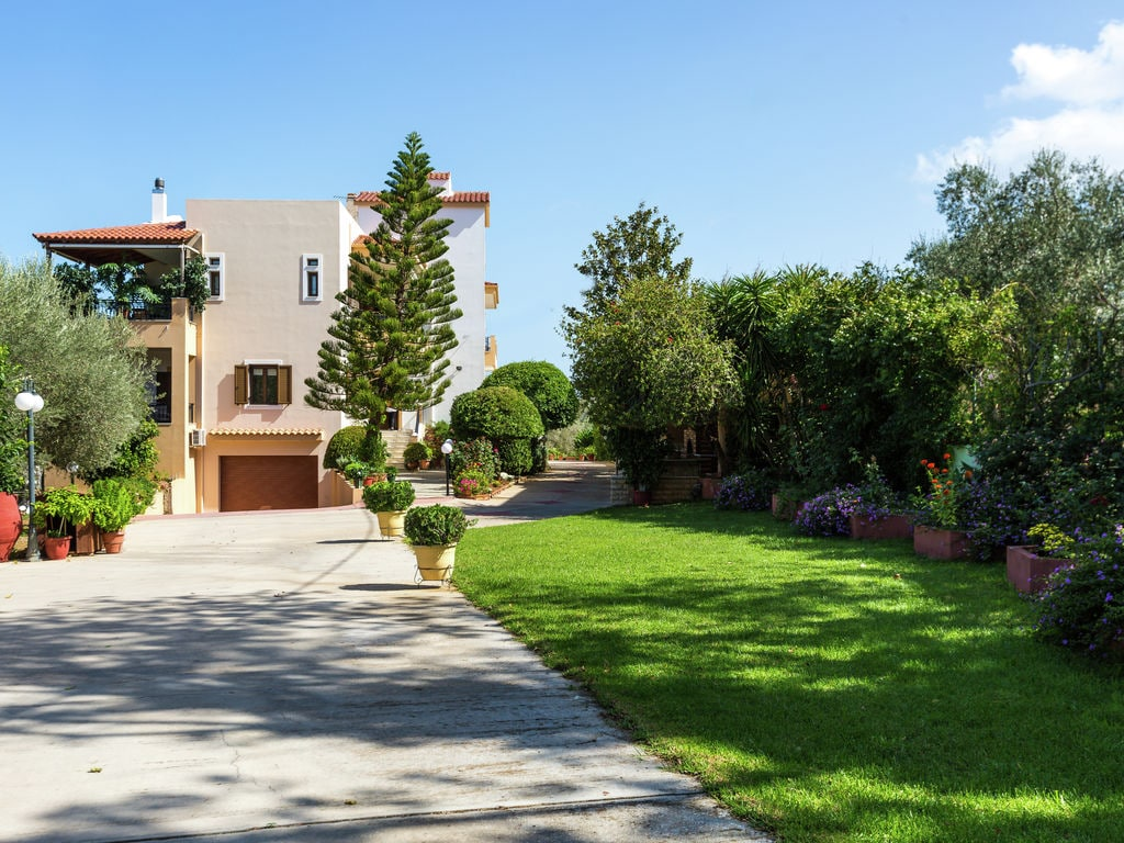 Ferienhaus Wine Apartment (2063702), Prines, Kreta Nordküste, Kreta, Griechenland, Bild 6