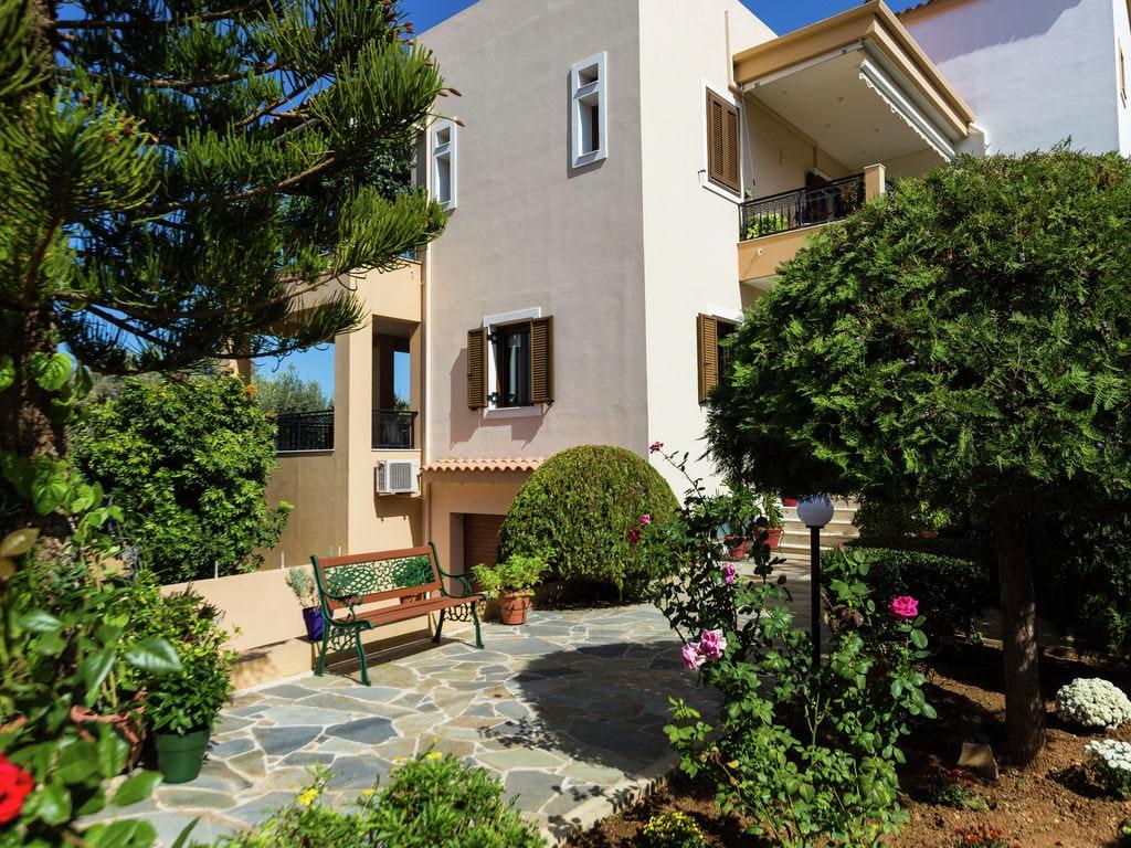 Ferienhaus Wine Apartment (2063702), Prines, Kreta Nordküste, Kreta, Griechenland, Bild 25