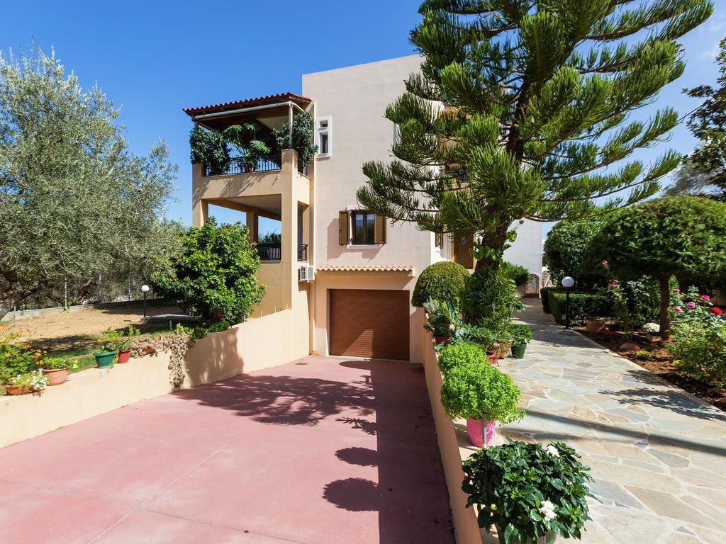 Ferienhaus Wine Apartment (2063702), Prines, Kreta Nordküste, Kreta, Griechenland, Bild 27