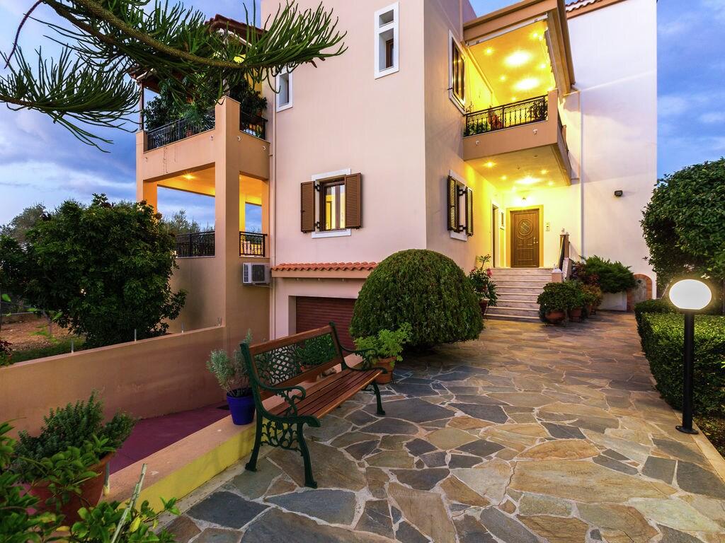 Ferienhaus Wine Apartment (2063702), Prines, Kreta Nordküste, Kreta, Griechenland, Bild 7