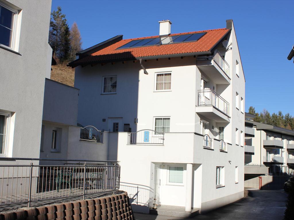 Ferienwohnung Modernes Apartment in Fiss nahe der Skibushaltestelle (2064588), Fiss, Serfaus-Fiss-Ladis, Tirol, Österreich, Bild 6