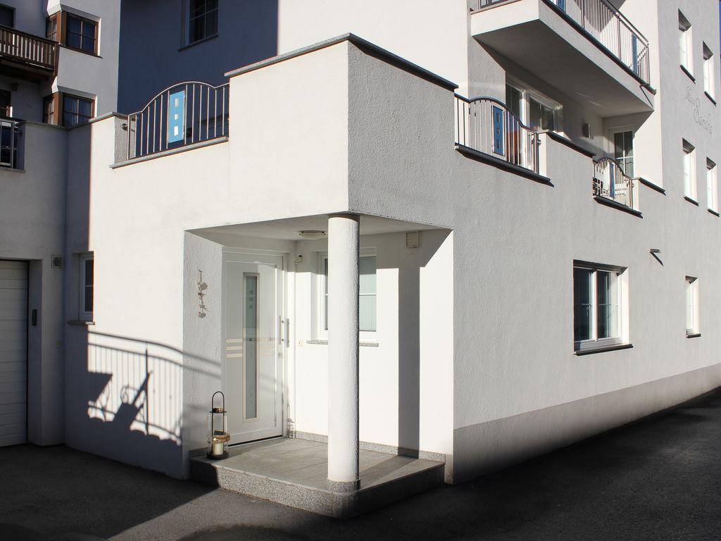 Ferienwohnung Modernes Apartment in Fiss nahe der Skibushaltestelle (2064588), Fiss, Serfaus-Fiss-Ladis, Tirol, Österreich, Bild 7