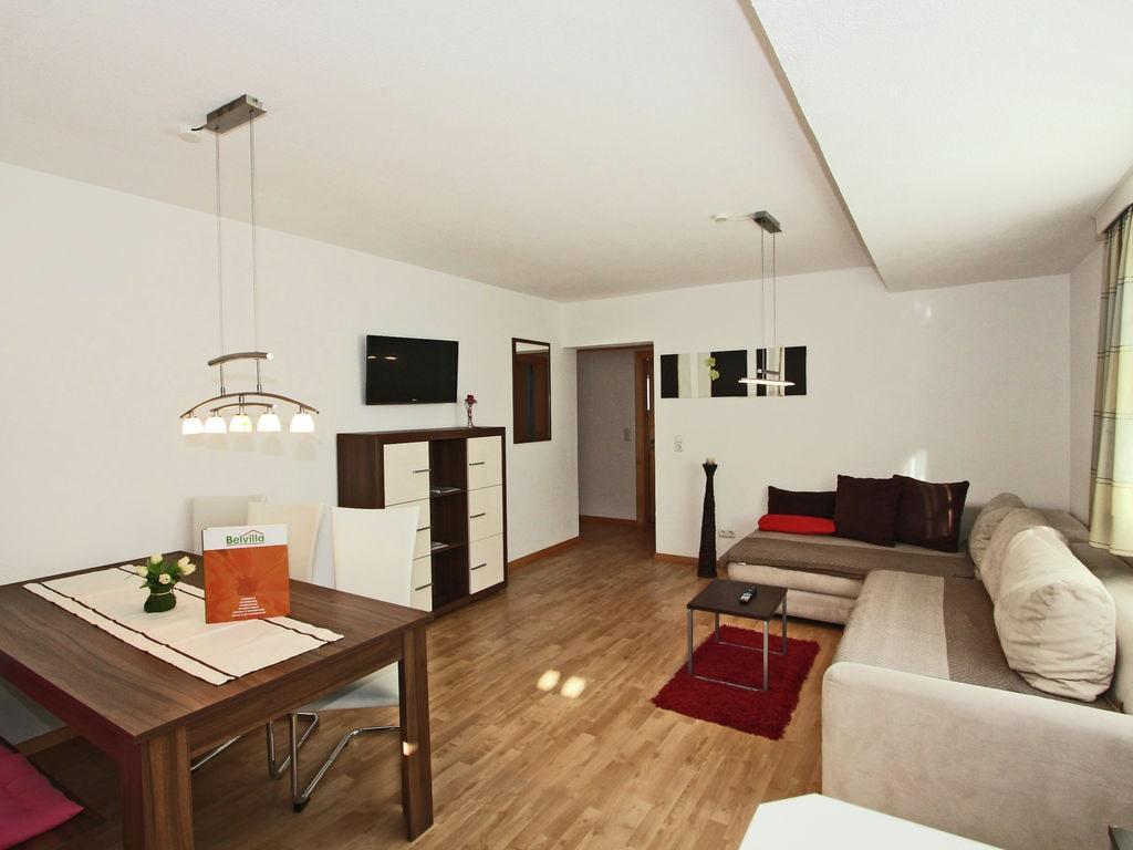 Ferienwohnung Modernes Apartment in Fiss nahe der Skibushaltestelle (2064588), Fiss, Serfaus-Fiss-Ladis, Tirol, Österreich, Bild 2