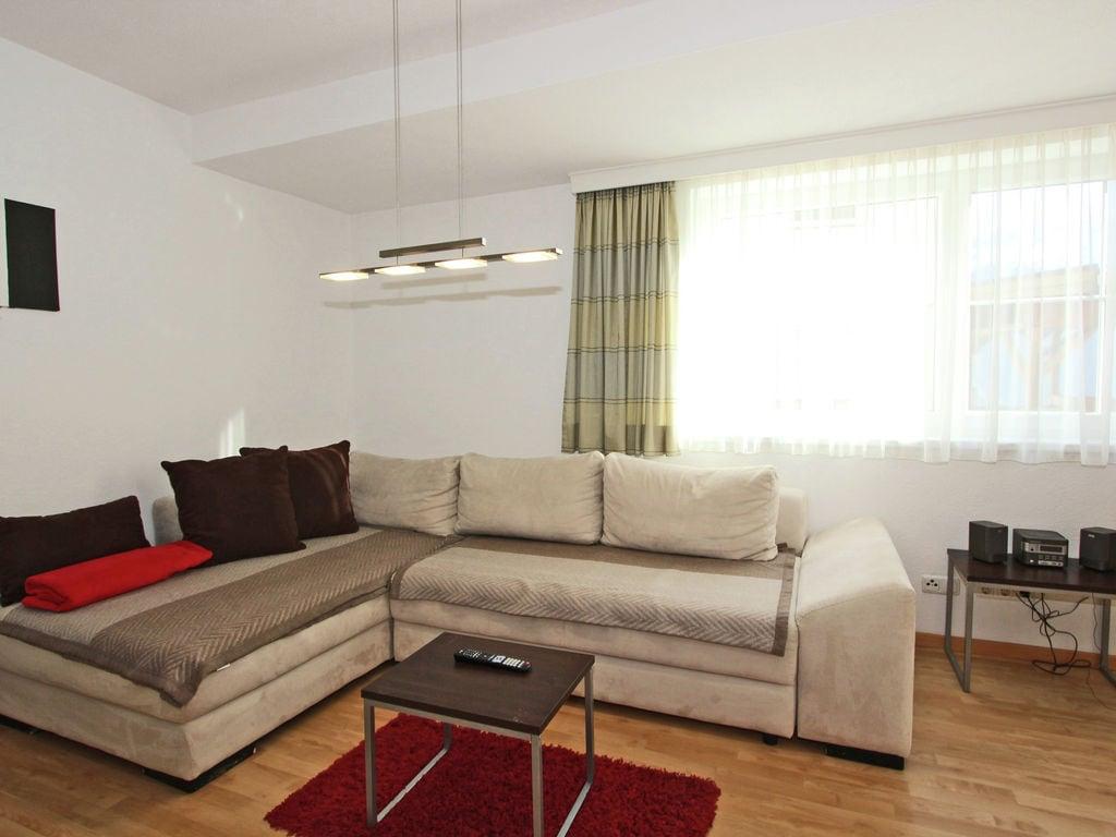Ferienwohnung Modernes Apartment in Fiss nahe der Skibushaltestelle (2064588), Fiss, Serfaus-Fiss-Ladis, Tirol, Österreich, Bild 9