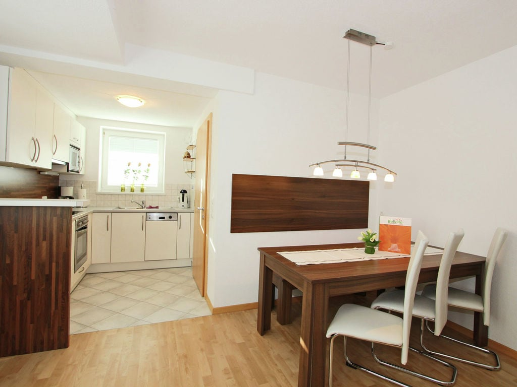 Ferienwohnung Modernes Apartment in Fiss nahe der Skibushaltestelle (2064588), Fiss, Serfaus-Fiss-Ladis, Tirol, Österreich, Bild 4