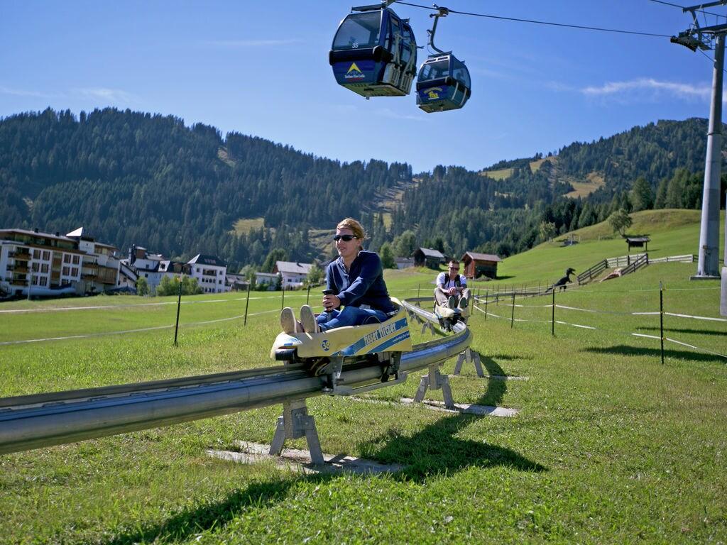 Ferienwohnung Modernes Apartment in Fiss nahe der Skibushaltestelle (2064588), Fiss, Serfaus-Fiss-Ladis, Tirol, Österreich, Bild 17
