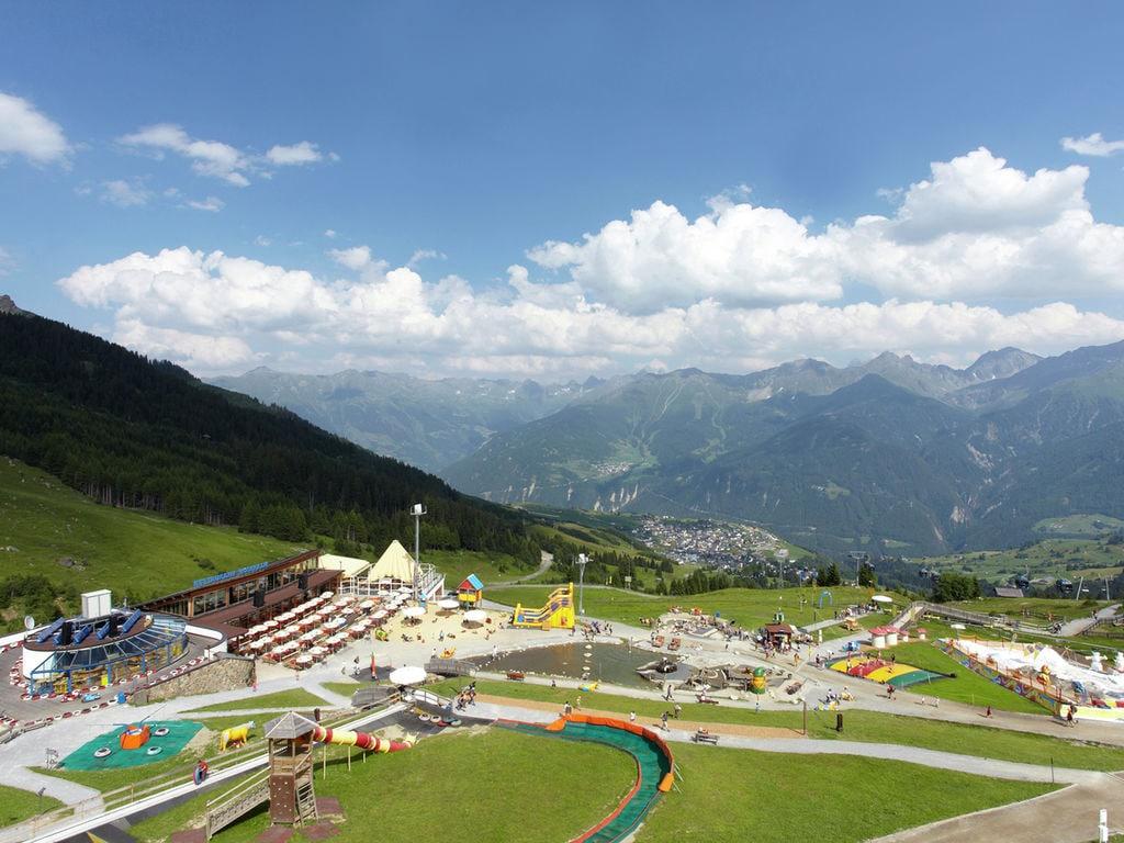 Ferienwohnung Modernes Apartment in Fiss nahe der Skibushaltestelle (2064588), Fiss, Serfaus-Fiss-Ladis, Tirol, Österreich, Bild 19