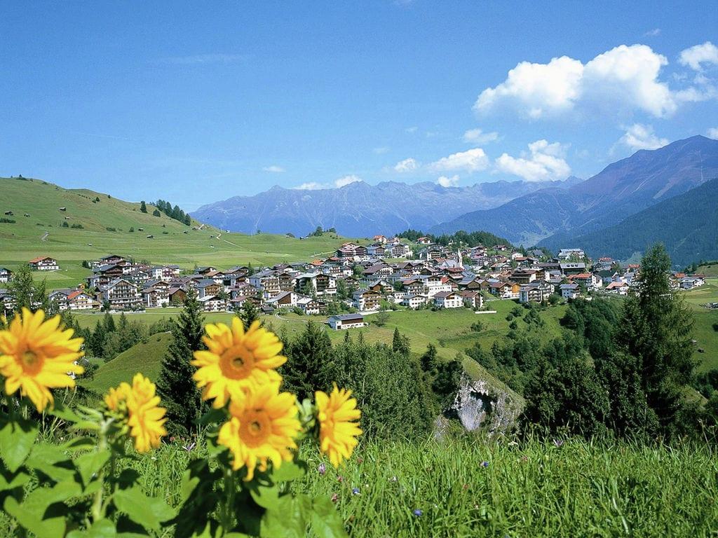 Ferienwohnung Modernes Apartment in Fiss nahe der Skibushaltestelle (2064588), Fiss, Serfaus-Fiss-Ladis, Tirol, Österreich, Bild 14