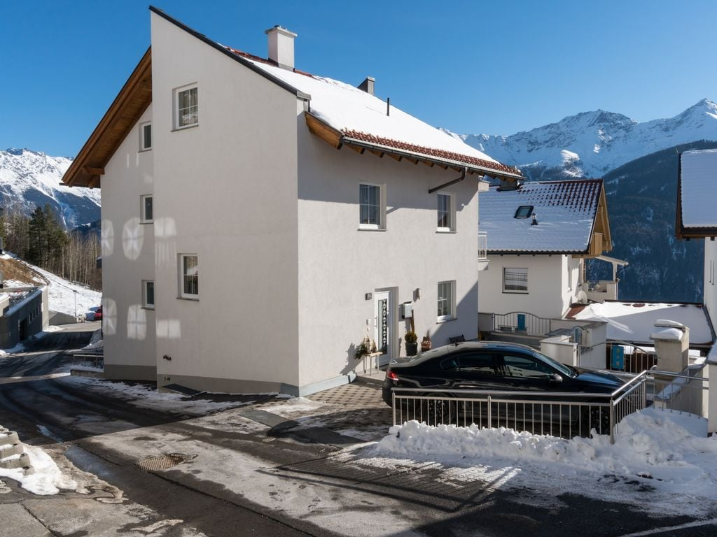 Ferienwohnung Modernes Apartment in Fiss nahe der Skibushaltestelle (2064588), Fiss, Serfaus-Fiss-Ladis, Tirol, Österreich, Bild 22