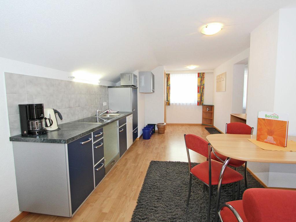 Ferienwohnung Charmantes Apartment in Fiss an der Skibushaltestelle (2064585), Fiss, Serfaus-Fiss-Ladis, Tirol, Österreich, Bild 2