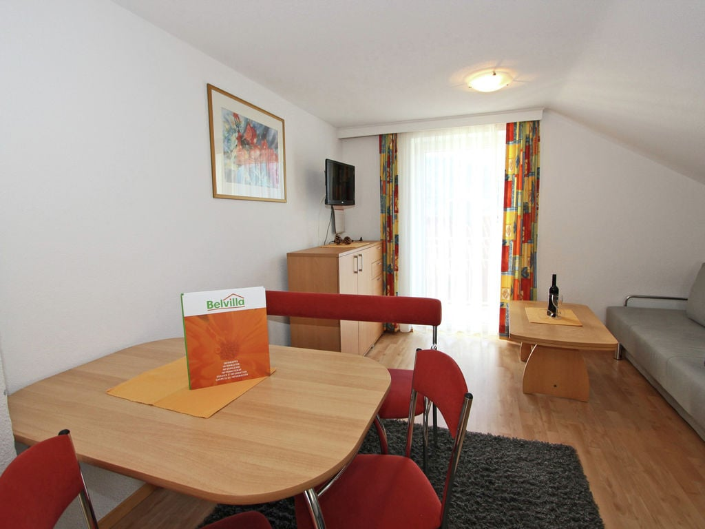 Ferienwohnung Charmantes Apartment in Fiss an der Skibushaltestelle (2064585), Fiss, Serfaus-Fiss-Ladis, Tirol, Österreich, Bild 4