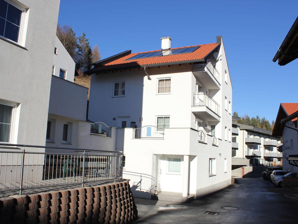 Ferienwohnung Charmantes Apartment in Fiss an der Skibushaltestelle (2064585), Fiss, Serfaus-Fiss-Ladis, Tirol, Österreich, Bild 6