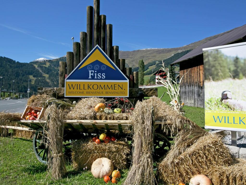 Ferienwohnung Charmantes Apartment in Fiss an der Skibushaltestelle (2064585), Fiss, Serfaus-Fiss-Ladis, Tirol, Österreich, Bild 12